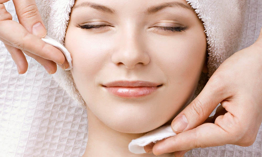 Pamper Your Skin to Sustain Your Beauty